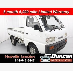 1993 Suzuki Carry for sale 101220405