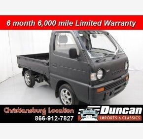 1993 Suzuki Carry for sale 101246866