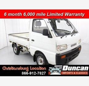 1993 Suzuki Carry for sale 101249043