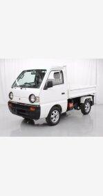 1993 Suzuki Carry for sale 101416534