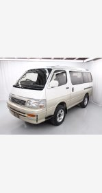 1993 Toyota Hiace for sale 101269944