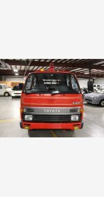 1993 Toyota Hiace for sale 101292729