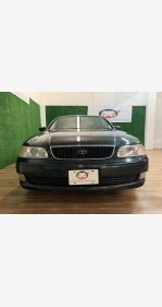 1993 Toyota Mark II for sale 101225155