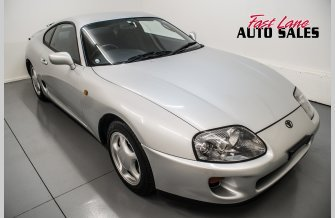 1993 Toyota Supra for sale 101330218