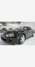 1993 Toyota Supra Turbo for sale 101330300