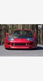1993 Toyota Supra for sale 101486649