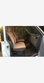 1993 Volkswagen Eurovan MV for sale 101292970