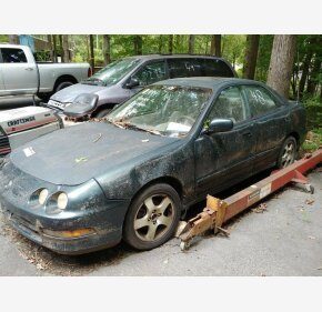 1994 Acura Integra GS-R Sedan for sale 101411914