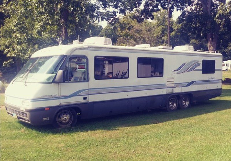 Airstream Land Yacht RVs for Sale - RVs on Autotrader