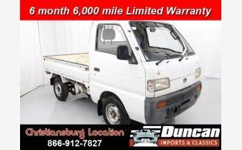 1994 Autozam Scrum for sale 101234309