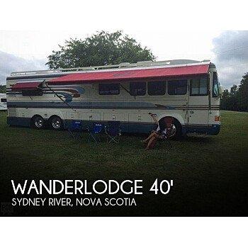 1994 Bluebird Wanderlodge for sale 300182500