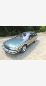 1994 Buick Roadmaster for sale 101077569