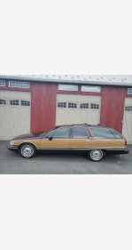 1994 Buick Roadmaster Estate Wagon for sale 101317848