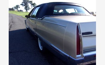 1994 Cadillac Fleetwood Brougham Sedan for sale 101223427