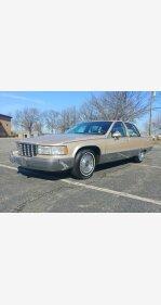 1994 Cadillac Fleetwood Brougham Sedan for sale 101294062