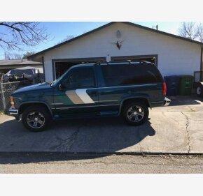 1994 Chevrolet Blazer for sale 101458826