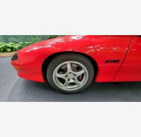 1994 Chevrolet Camaro for sale 101181621