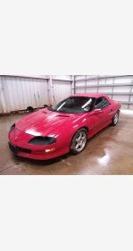 1994 Chevrolet Camaro Z28 Convertible for sale 101326463