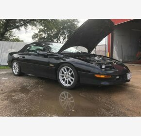 1994 Chevrolet Camaro Z28 Convertible for sale 101328051