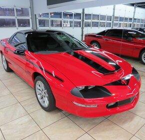 1994 Chevrolet Camaro Z28 Coupe for sale 101434915