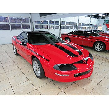 1994 Chevrolet Camaro Z28 Coupe for sale 101434915
