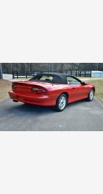1994 Chevrolet Camaro for sale 101445743