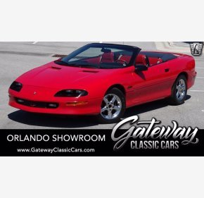 1994 Chevrolet Camaro Z28 for sale 101476968