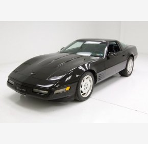 1994 Chevrolet Corvette Coupe for sale 101057937