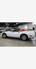 1994 Chevrolet Corvette Convertible for sale 101083092