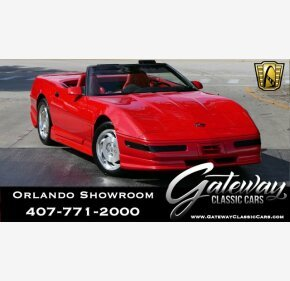 1994 Chevrolet Corvette Convertible for sale 101103330