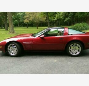 1994 Chevrolet Corvette Coupe for sale 101120965
