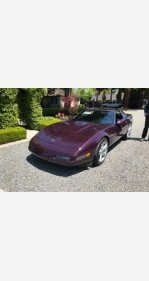 1994 Chevrolet Corvette for sale 101208849