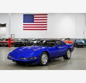1994 Chevrolet Corvette Coupe for sale 101229732