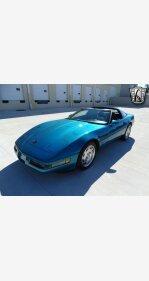 1994 Chevrolet Corvette Coupe for sale 101242611