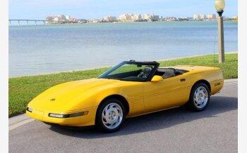 1994 Chevrolet Corvette Convertible for sale 101272933