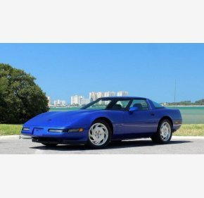 1994 Chevrolet Corvette Coupe for sale 101305909