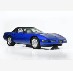 1994 Chevrolet Corvette for sale 101378637