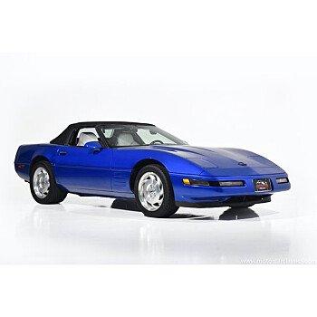 1994 Chevrolet Corvette for sale 101378637