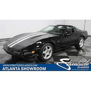 1994 Chevrolet Corvette Coupe for sale 101389026