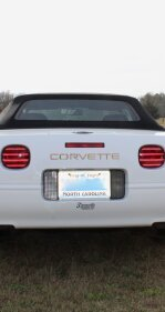 1994 Chevrolet Corvette Convertible for sale 101414695