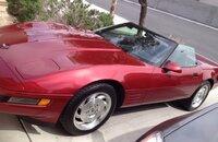 1994 Chevrolet Corvette Convertible for sale 101434484
