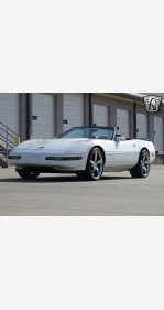 1994 Chevrolet Corvette Convertible for sale 101490324