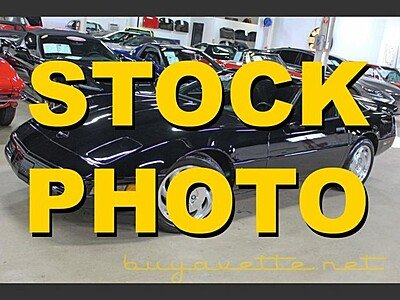 1994 Chevrolet Corvette Coupe for sale 101502156