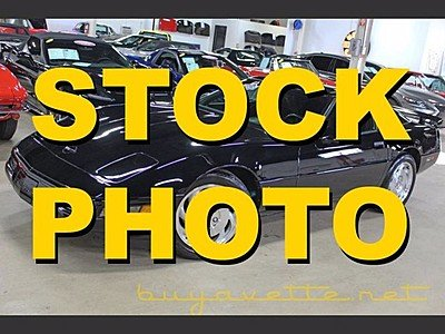 1994 Chevrolet Corvette Coupe for sale 101502157