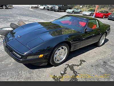 1994 Chevrolet Corvette Coupe for sale 101502159