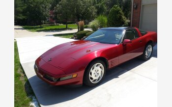 1994 Chevrolet Corvette Coupe for sale 101561283