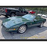 1994 Chevrolet Corvette Coupe for sale 101601034