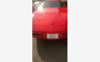 1994 Chevrolet Corvette Coupe for sale 101611159