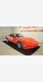1994 Chevrolet Corvette Coupe for sale 101410227