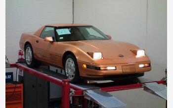 1994 Chevrolet Corvette Convertible for sale 101299320